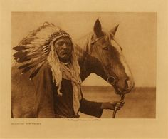Blackfoot - Blackfoot War-Bonnet