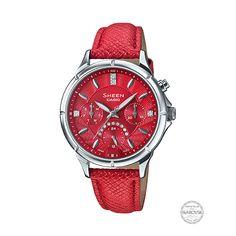 Casio she-3047l-4audr bayan kol saati ürünü, özellikleri ve en uygun fiyatların11.com'da! Casio she-3047l-4audr bayan kol saati, kadın kol saati kategorisinde! 790
