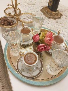 Classy Aesthetic, Aesthetic Food, Coffee Time, Tea Time, Princess Aesthetic, High Tea, Tea Party, Tea Cups, Retro
