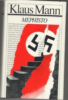 Klaus Mann: Mephisto 1936 LB 4.2