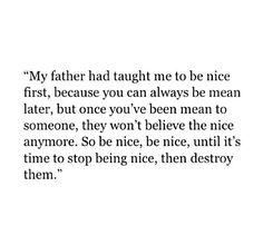 Destroy them.