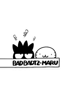 Badtz maru wallpaper iphone 1000 images about wallpapers on pinterest