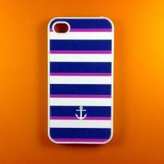 ***********Iphone 4s Case - Anchor Iphone Case, Iphone 4 Case