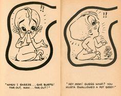 Eggbert Cartoons