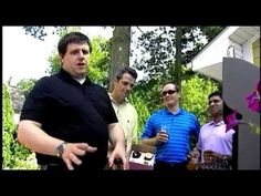 "SAVOR INDIANA ""Quintessential CARMEL"" Part 4 of 6 Guys' Day Off"
