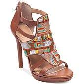 BCBGeneration Shoes, Madria Platform Sandals