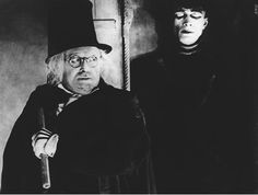 The Quietus | Film | Film Features | Inside The Cabinet Of Dr. Caligari: A Classic Of Expressionist Cinema