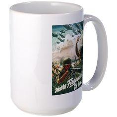 More Firepower To Em Mug http://www.cafepress.com/historicmugs.973200072