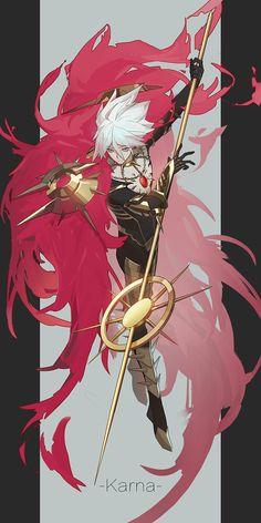 Karna【Fate/Apocrypha】