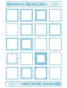 WL-CH-20-Square-Label-Sheet-Blue