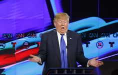 UK theologian GK Chesterton foretold the rise of Trump, as Christian website tells us