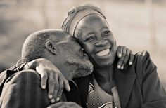 20 Elderly Couples That Will Make You Believe In Love Again (PHOTOS) - The Trent