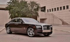 Rolls-Royce Cars: 2017 Rolls-Royce Prices, Reviews, Specs