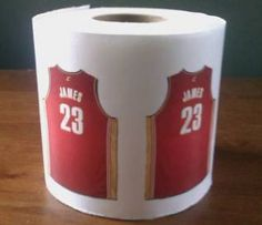 Weird LeBron James Memorabilia: The Good, the Bad, the Outrageously Overpriced