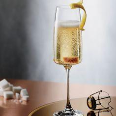 7 Instant Sparkling #Wine #Cocktails