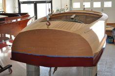 Race Boat Shop