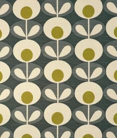 Wall paper pattern vintage orla kiely new ideas Graphic Patterns, Textile Patterns, Print Patterns, Pattern Print, Motif Vintage, Vintage Patterns, Art Vintage, Vintage Quotes, Retro Wallpaper