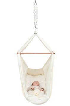 Hemp hammock