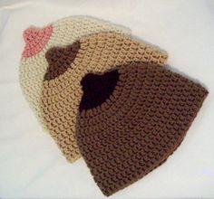 Probreastfeeding boobie beanie by HandmadeGoodies2 on Etsy, $20.00  ~lmao!!!!!!!!!!!!!!!