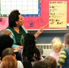 Ohio Prof Dev Network:  Guiding Young Children's Behavior (Core Knowledge Field Guide)
