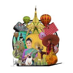 8 recomendaciones de lo más peaceful en Birmania  Cuando pensamos en un viaje uno de los objetivos es desconectar del día a día el estrés la fatiga y los ruidos de la ciudad. Muchos recurrimos a lugares tranquilos. Lugares donde se respira paz así es el caso de la mágica Myanmar un paisaje de templos lugares sagrados y pacíficos lagos.  Hoy te contamos la selección de Villas del Mundo Travel Experiences para este viaje a Birmania:  Yagon. Antiguamente llamada Rangún capital de la antigua…
