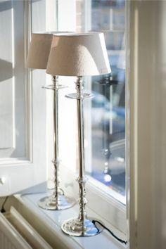 Lamp L'Hotel - RIVIERA MAISON