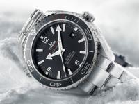 Omega Seamaster Sochi 2014 Limited Edition