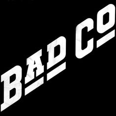Movin' On by Bad Company