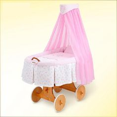 Lilly has arrived, new model, also available in joined cot. 169 €. In 4 - 10 days at your home (DHL, 19€). DORMOLINO - www.cama-bebe.com