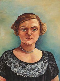 Charley Toorop (1891-1955) Kunstschilder Kunsthandel Studio 2000: Charley Toorop