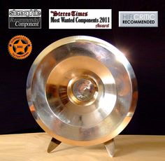 HighEnd Novum PMR MK II (Passive Multi-Vocal Resonator)