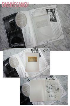 Tem muito tempo que não dou dica de livros aqui no blog (estava com muitos livros acumulados, então dei uma segurada nas pesquisas de novidades), mas esse é especial e bem diferente do que estamos acostumados a ler/ver! Recebi outro dia do Senac, o livro Dior For ever e,julgandopela capa, parece mais um livro narrando …