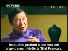 La France vue par les chinois !