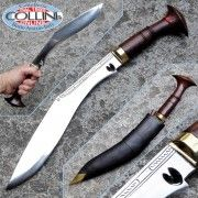 Coltelleria Collini Store - knives and tools Kukri Machete, Rescue Knife, United Cutlery, Military Knives, Crossbow Arrows, Wood Knife, Tactical Knives, Knives And Tools, Knife Making