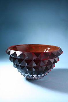 Bowl Deep cut. Designed by Mårten Medbo