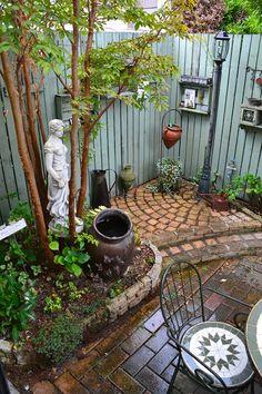 庭のペーハー検査 - ようこそブルーガーデンへ