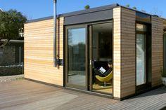 Decor, Garden Room, Outdoor Decor, Room, Modular, Garage Doors, Home Decor, Doors