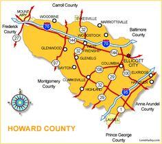 Howard County, MD