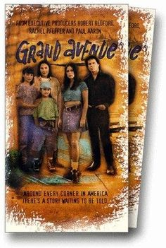 Grand Avenue (TV Movie 1996) I've been wanting to see this again, never even knew what it was called