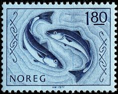 What FISH stamps do you have??? - Stamp Community Forum - Page 15