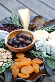 Finding the extraordinary in the ordinary: Entertaining 101: Assembling the perfect cheese Platter