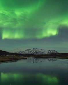 If you are travelling at night don't forget to look up. Guide To Iceland, Looking Up, Aurora, Northern Lights, To Go, Night, Places, Don't Forget, Nature