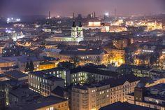 Czech Republic - Ostrava Medieval Castle, Czech Republic, Small Towns, Paris Skyline, Natural Beauty, Places To Go, National Parks, Europe, Travel