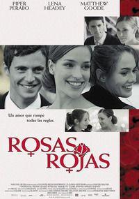 Rosas rojas - Tviso