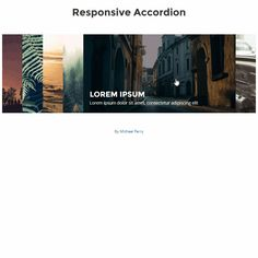 Responsive Accordion Coding Accordion Code CSS CSS3 HTML HTML5 Resource Responsive SCSS Snippets Transition Web Design Web Development