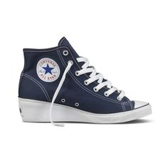 My sis would love these converse chuck taylor all star hi-ness 875949855