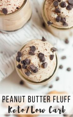 The snack is a topic that is talking about nutrition. Is it really necessary to have a snack? A snack is not a bad choice, but you have to know how to choose it properly. The snack must provide both… Continue Reading → Keto Foods, Keto Snacks, Peanut Butter Mousse, Peanut Butter Fat Bombs, Paleo Peanut Butter, Low Carb Desserts, Low Carb Recipes, Dessert Recipes, Recipes Dinner