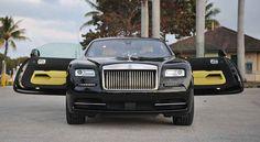 Rolls-Royce Wraith 2016, la perfección del lujo - http://autoproyecto.com/2016/03/rolls-royce-wraith-2016.html?utm_source=PN&utm_medium=Pinterest+AP&utm_campaign=SNAP