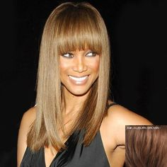 GET $50 NOW | Join RoseGal: Get YOUR $50 NOW!http://www.rosegal.com/human-hair-wigs/attractive-full-bang-capless-fashion-410553.html?seid=2275071rg410553