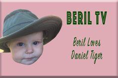 Beril Loves Daniel Tiger